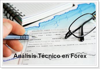 Analisis tecnico del forex