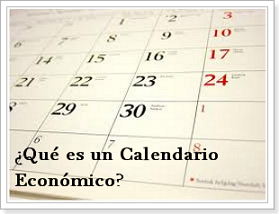 Calendario economico opciones binarias