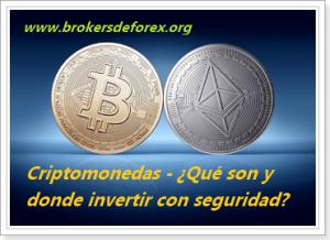 Brokers regulados
